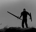Игра Чёрный рыцарь