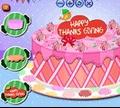 Игра Повар дня благодарения