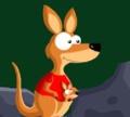 Игра Прыгучий кенгуру