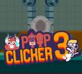 Игра Пуп кликер 3