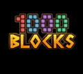 Игра Тысяча блоков