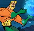 Игра Аквамен: Защитник Атлантиды