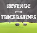 Игра Месть трицератопса