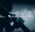 Игра Набор тактического оружия