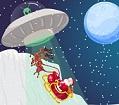 Игра Санта против Пришельцев