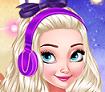 Игра Причёска Принцессы