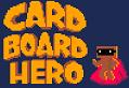 Игра Картонный герой: Новогоднее Издание