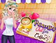Игра Принцессы Хотят Кофе