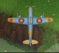 Игра Пилот первой мировой