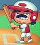 Игра Герой Бейсболла