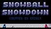 Игра Снежная Дуэль