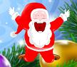 Игра Новогодний Санта