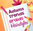 Игра Осенние Тренды:  Причёски с Косами