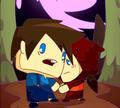 Игра Сказки: История Гензеля и Гретель
