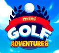 Игра Мини Гольф: Приключения