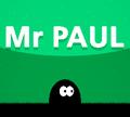 Игра Мистер Пауль