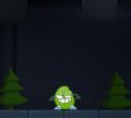 Игра Зелёная миссия в пещере
