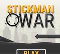 Игра Война Стикмана