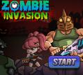 Игра Вторжение Зомби 2018