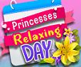 Игра День Отдыха Принцесс