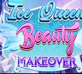 Игра Макияж Ледяной Королевы