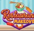 Игра Переделка Ресторана