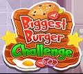 Игра Самый Большой Бургер