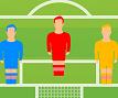 Игра Футбольные Удары