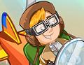Игра Карманные Крылья: Вторая Мировая