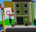 Игра Уличные Обручи