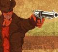 Игра Кровавые стволы (Обновленная версия)