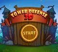 Игра TD: Защита Башнями 2D
