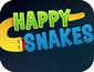 Игра Весёлые змейки