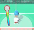 Игра Мини Теннис 3D