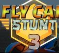 Игра Трюки летающих автомобилей