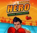 Игра Герои бокса: Удар чемпиона