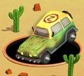 Игра Хаос в пустыне