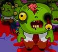 Игра Дорога зомби