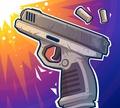 Игра Вращение оружия