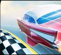 Игра Футуристическая гонка 3D