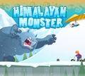 Игра Гималайский монстр