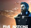 Игра Пять наций