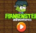 Игра Приключения Франкенштейна