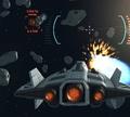 Игра Космический боец