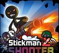 Игра Стикмен стрелок 2