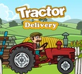 Игра Тракторная Доставка