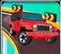 Игра Опасные скоростные автомобили