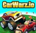 Игра Автомобильные войны