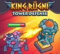 Игра Завоевание башни короля ругни