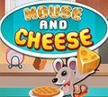 Игра Мышь и сыр
